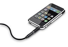 Адаптер для HandsFree Apple iPhone 2G