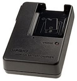 ЗУ для цифровых камер Casio 4,2V / 600mA BC-11L for NP-20 - O